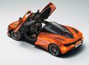 McLaren покажет в Женеве новый суперкар.Новости Am.ru