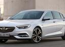 Официальные фотографии Opel Insignia Grand Sport - смотреть фото на Am.ru.
