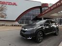 Стартовало производство новой Honda CR-V для России.