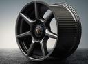 Porsche создал колёса полностью из углепластика.Новости Am.ru