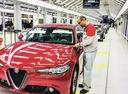 Maserati и Alfa Romeo могут вывести из FCA вслед за Ferrаri.