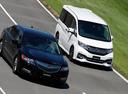 Honda рассказала о планах по внедрению автономного вождения.