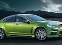 Holden Commodore получит компрессорный V8 6.2 от Chevrolet Corvett ZR1.Новости Am.ru