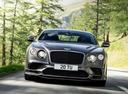 Bentley представил второе поколение Continental Supersports.Новости Am.ru