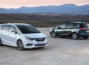 Opel обновил Zafira.Новости на Am.ru