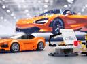 McLaren 720S превратили в конструктор Lego.Новости Am.ru