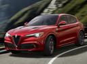 Alfa Romeo показала первый в своей истории кроссовер Stelvio.Новости Am.ru