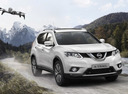 Nissan добавил дрон в комплектация X-Scape.Новости Am.ru
