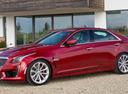 Объявлены цены на Cadillac CTS-V.Новости Am.ru
