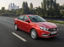 Немецкая цена Lada Vesta оказалась высокой.Новости Am.ru