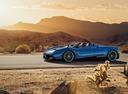 Фотогалерея Pagani Huayra Roadster.