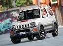 Suzuki Jimny нового поколения дебютирует через год.Новости Am.ru