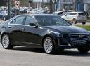 Cadillac CTS получит минимальные обновления.