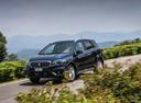 Обновлённый Suzuki SX4 получил российские цены.Новости Am.ru