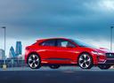 На российском сайте Jaguar можно заявить о желании купить первый электромобиль фирмы.